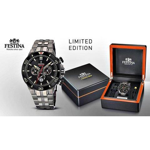 Festina Watch Limited Edition