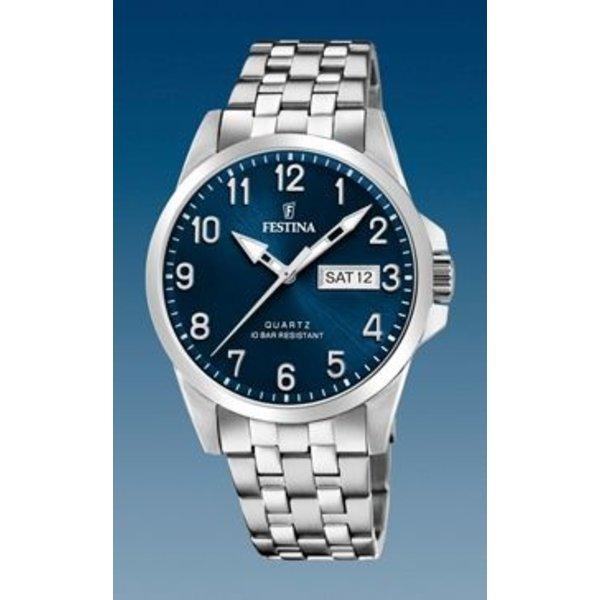 Festina Festina Horloge F20357/C