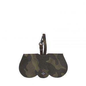 Any Di Suncover Any Di - Camouflage Black