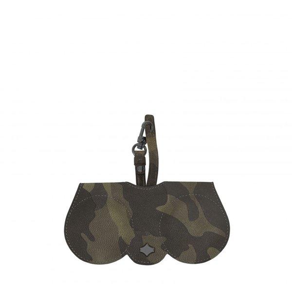 Any Di Brillenetui Any Di - Camouflage Black