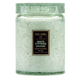 Voluspa Voluspa Candle Large Jar