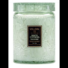Voluspa Voluspa geurkaars Large Jar
