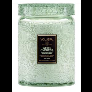 Voluspa Voluspa Candle Large Jar