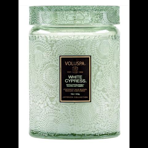 Voluspa Candle Large Jar