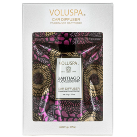 Voluspa Voluspa Car Diffuser  Refill
