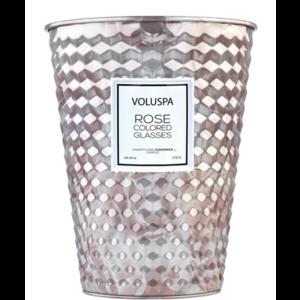 Voluspa Voluspa Candle 2 wick tin