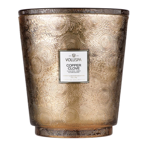 Voluspa Voluspa Copper Clove