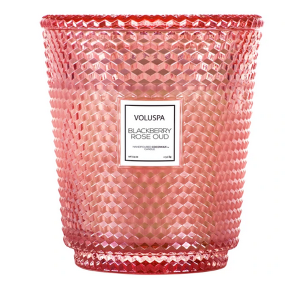 Voluspa Voluspa Blackberry Rose Old