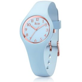 Ice Watch I W Ice Glam - grijs/rose gold - extra small