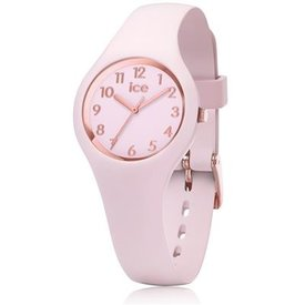 Ice Watch I W Ice Glam - pink/rose gold - extra small