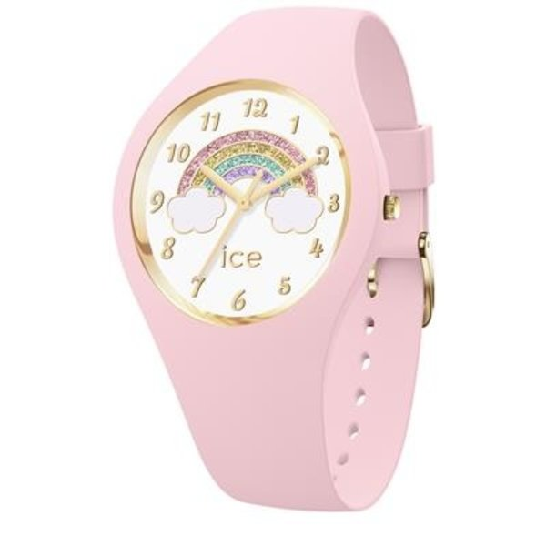 Ice Watch I W Ice Fantasia - Rainbow pink - small