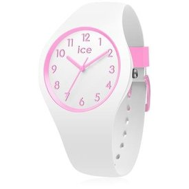 Ice Watch I W Ice Ola kids - Candy White - extra small