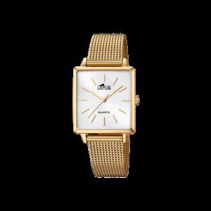 Lotus Lotus horloge