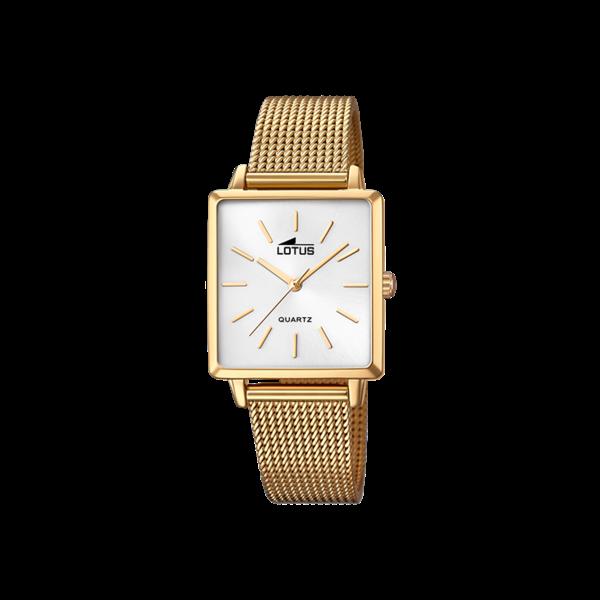 Lotus Horloge 18719/1