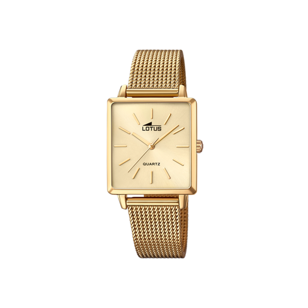 Lotus Horloge 18719/2