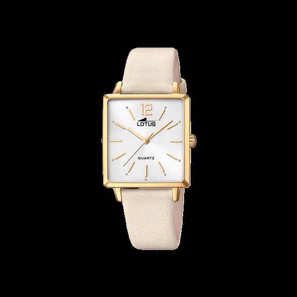 Lotus Horloge 18713/1