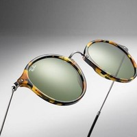 Ray Ban Ronde Zonnebril 2447