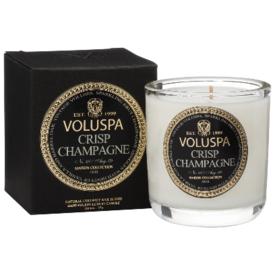 Voluspa Voluspa Candle glass