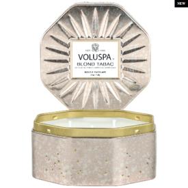 Voluspa Voluspa Candle tin