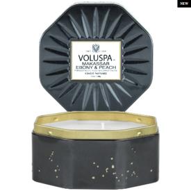 Voluspa Voluspa Candle octagon