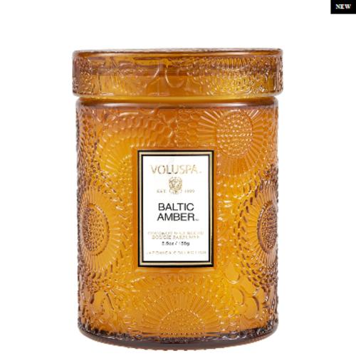 Voluspa Voluspa Baltic Amber
