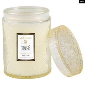 Voluspa Voluspa Candle small jar