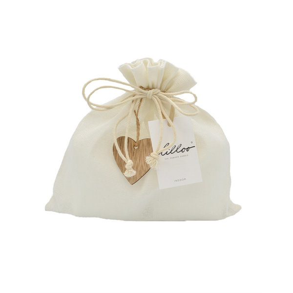 Lilloo Powder Candle L
