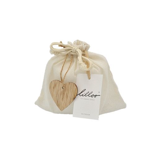 Lilloo Powder Candle S
