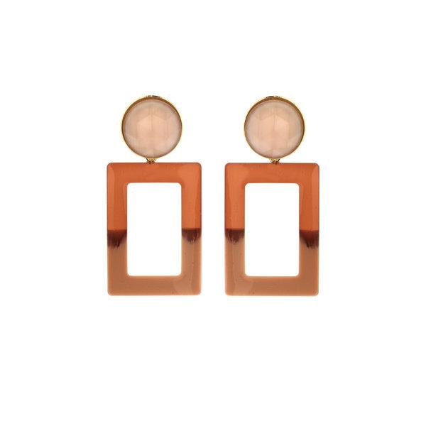 Souvenir de pomme Mary Small Duo Camel