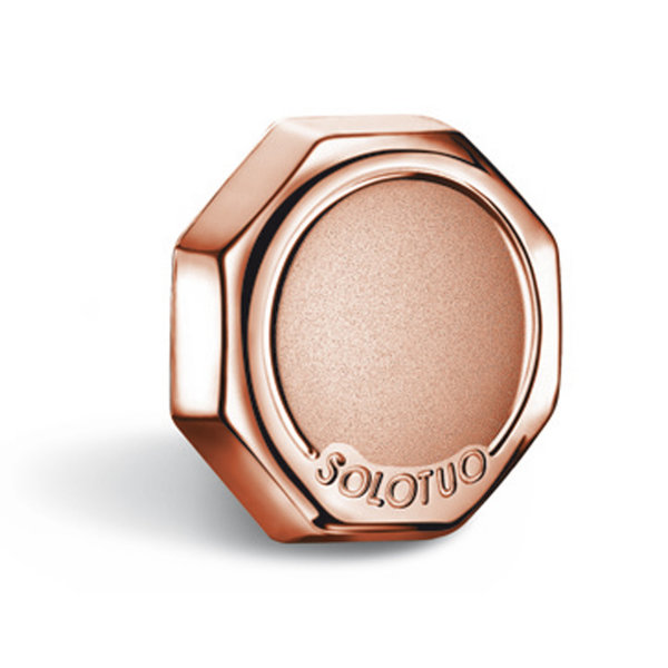 Solotuo Solotuo Brilhanger mat rose gold