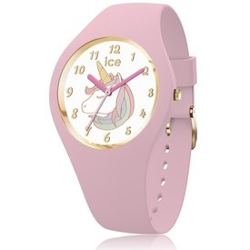 Ice Watch I W Ice Fantasia - Unicorn pink- small