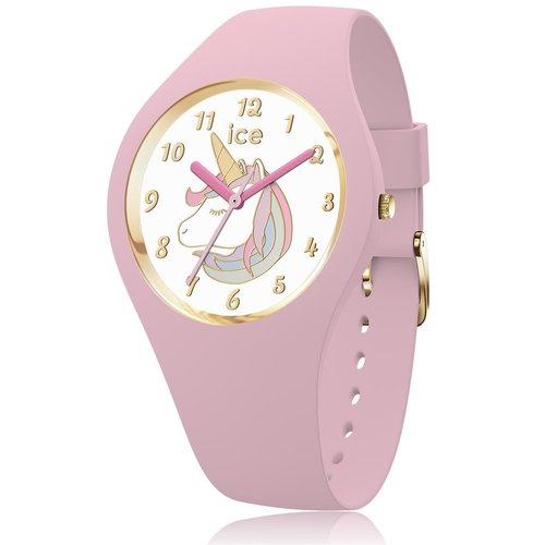 Ice Watch I W Ice Fantasia - Unicorn pink- small