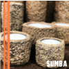 Menza Sumba bali groot