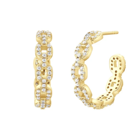 I.Ma.Gi.N. I.Ma.Gi.N. earrings