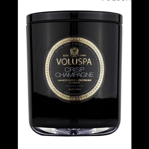 Voluspa Voluspa Crisp Champagne met Deksel