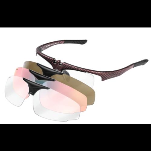 FitOfar ZO-1003A Sportbril