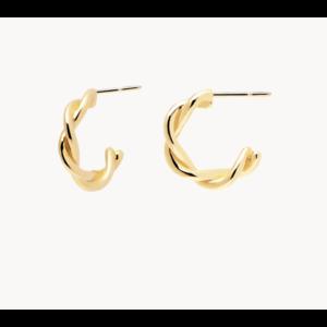 PDPAOLA Earring