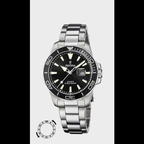 Festina Festina Horloge F20503/4