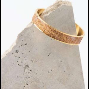Souvenir de pomme Armband