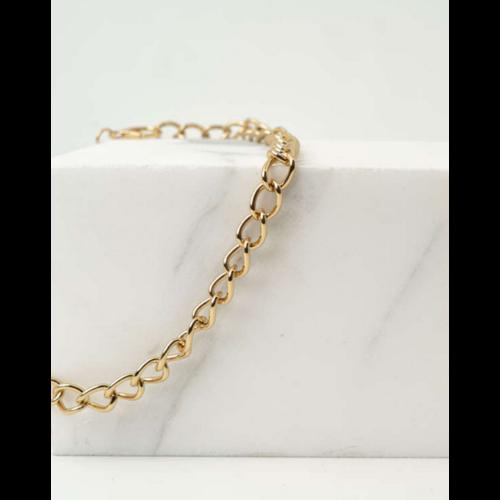 Souvenir de pomme Necklace