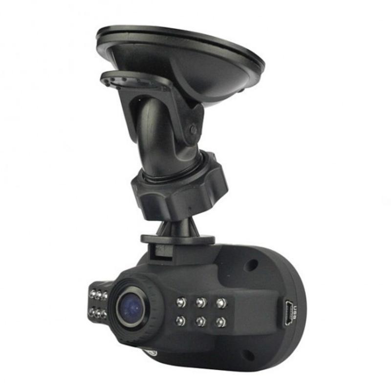 Dashcam C600