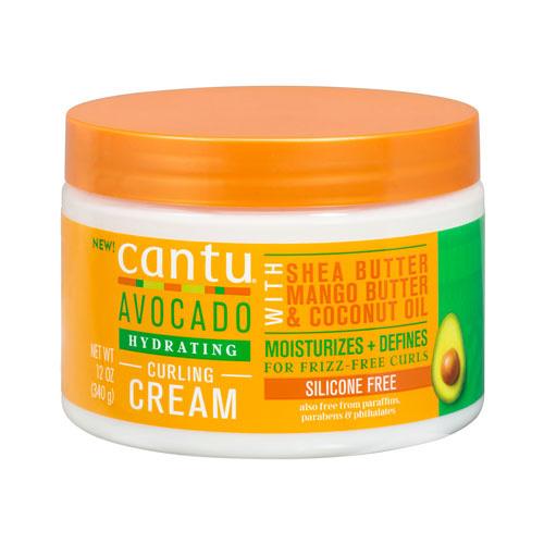 Cantu Beauty Cantu Beauty Avocado Hydrating Curling Cream