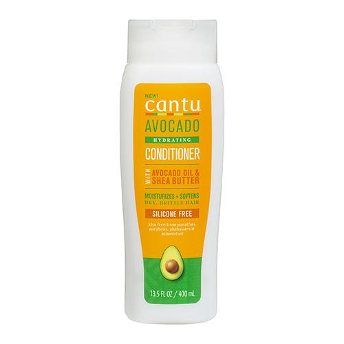 Cantu Beauty antu Beauty Avocado Hydrating Conditioner