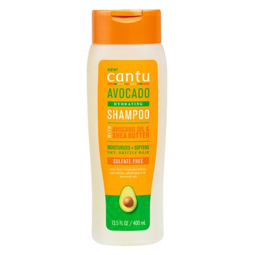 Cantu Beauty Cantu Beauty Avocado Hydrating Shampoo