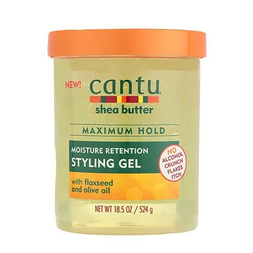 Cantu Beauty Cantu Beauty Moisture Retention Styling Gel