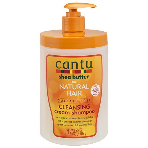 Cantu Beauty Cantu Beauty Sulfate-Free Shampoo Salon Size