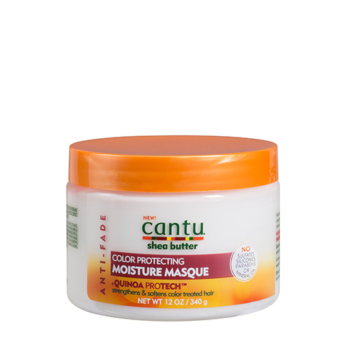 Cantu Beauty Cantu Beauty Color Protecting Moisture Masque