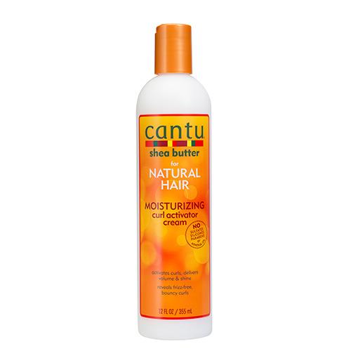 Cantu Beauty Cantu Beauty Moisturizing Curl Activator Cream