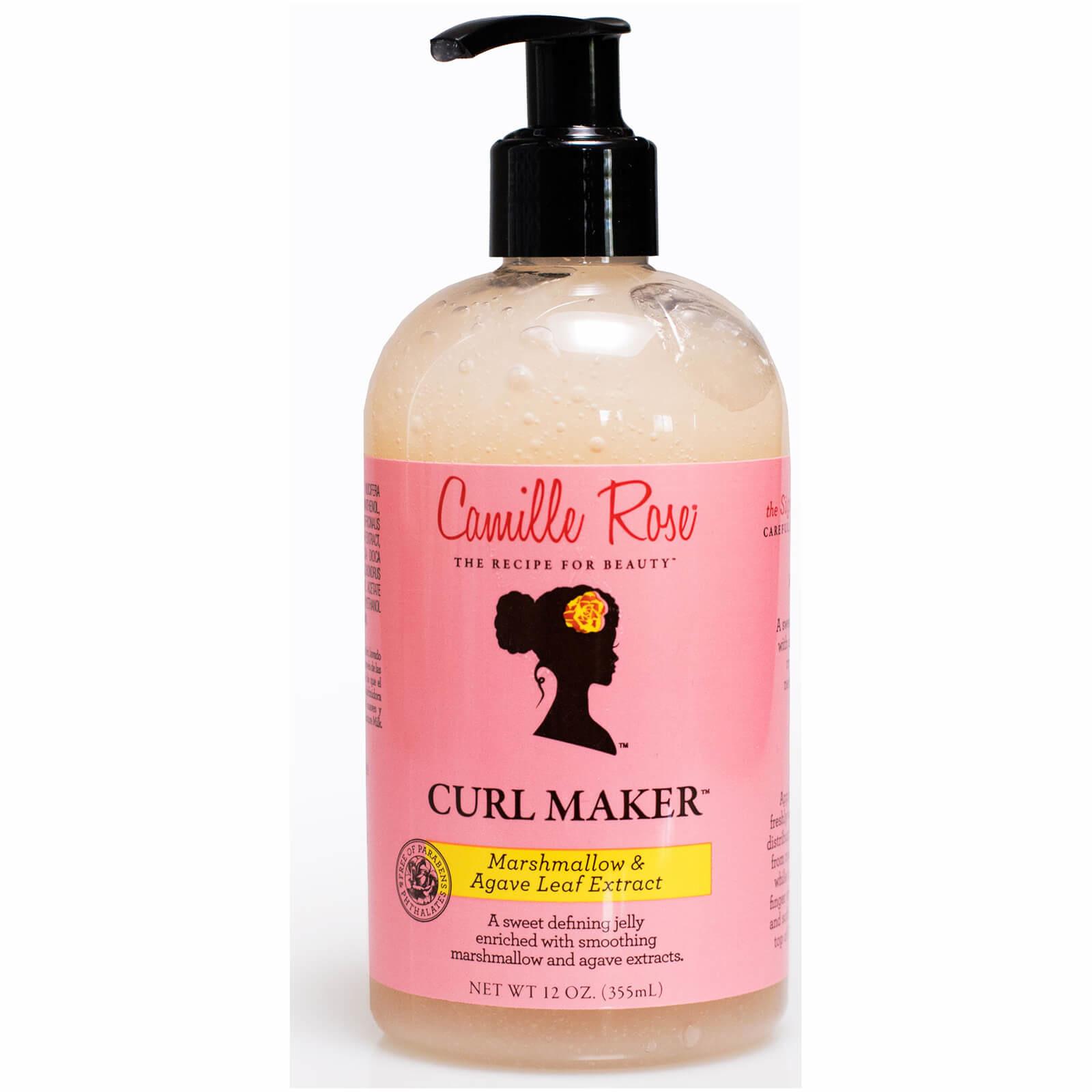 Camille Rose Camille Rose CURL MAKER