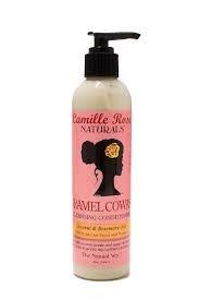 Camille Rose Camille Rose CARAMEL COWASH